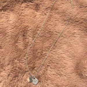 Tiffany & Co Mini Hearts Tag